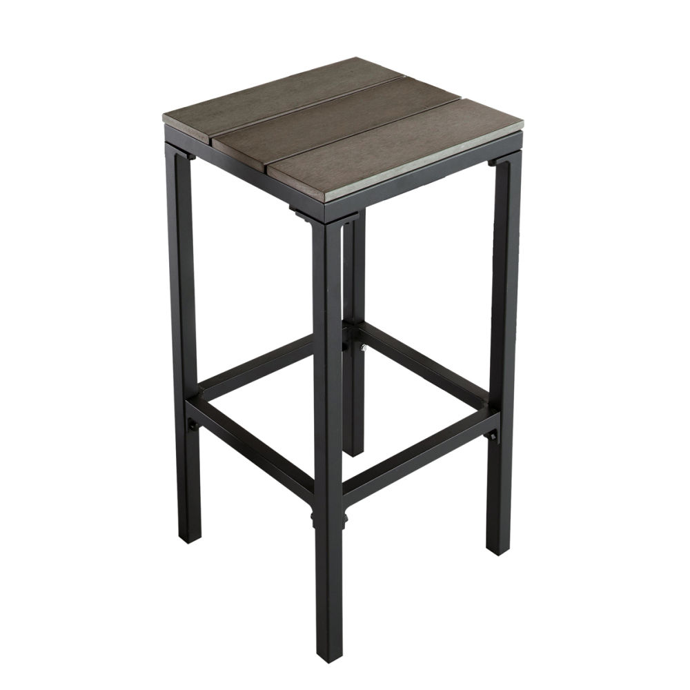 Table de bar exterieur hoze home for Table exterieur 3 metres