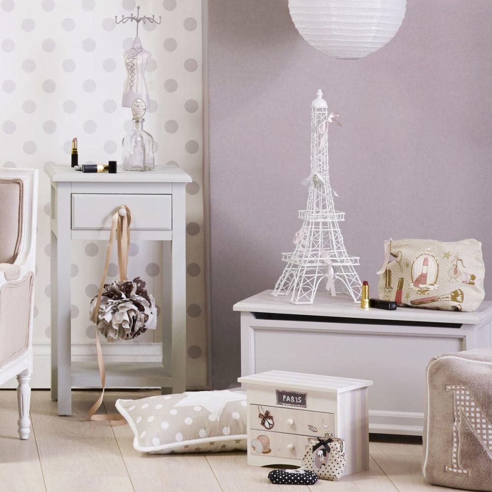 Torre eiffel paris moda maisons du monde - Porte bijoux maison du monde ...