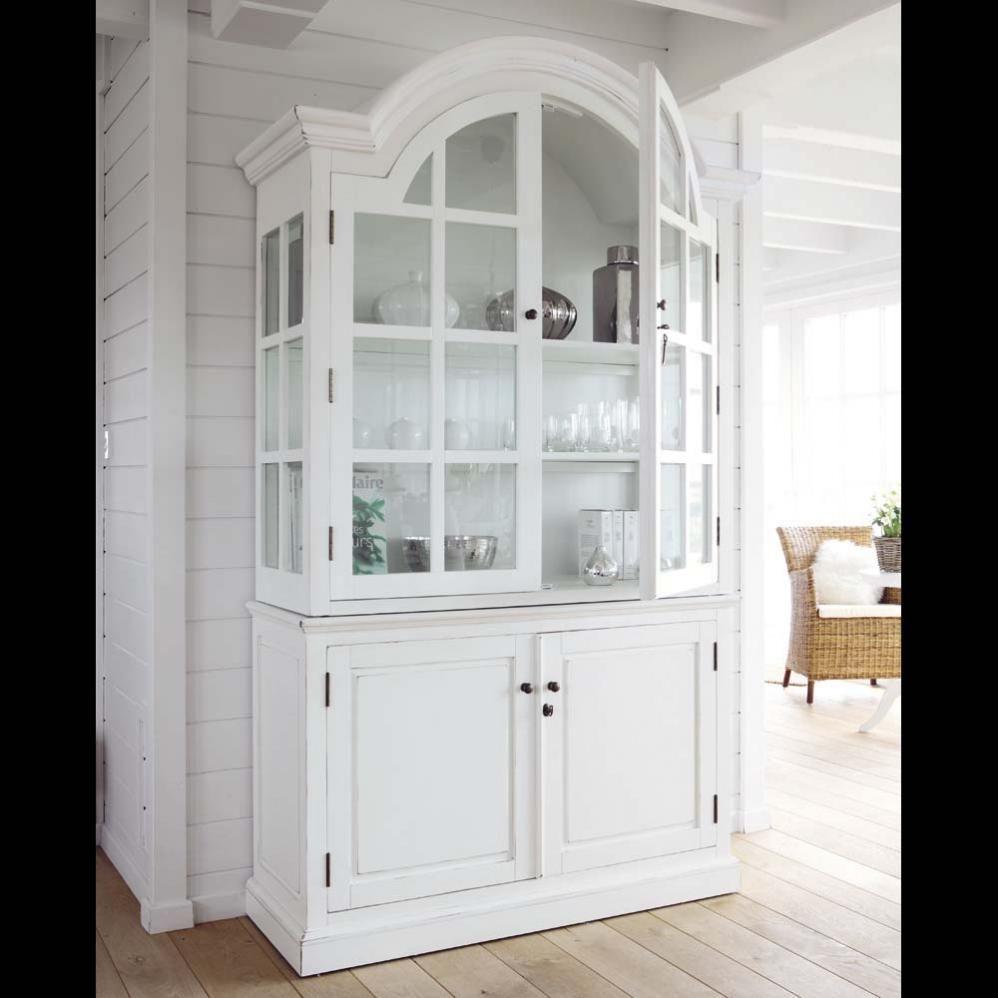 Vitrine biarritz maison du monde wishlist meubles pinterest - Maison du monde armoire ...