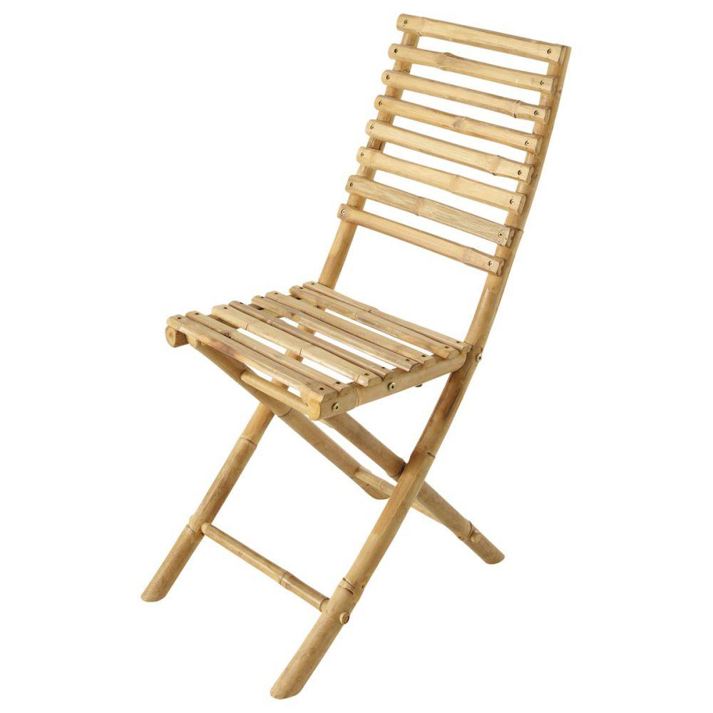 Maisons du monde - Chaise jardin pliante ...