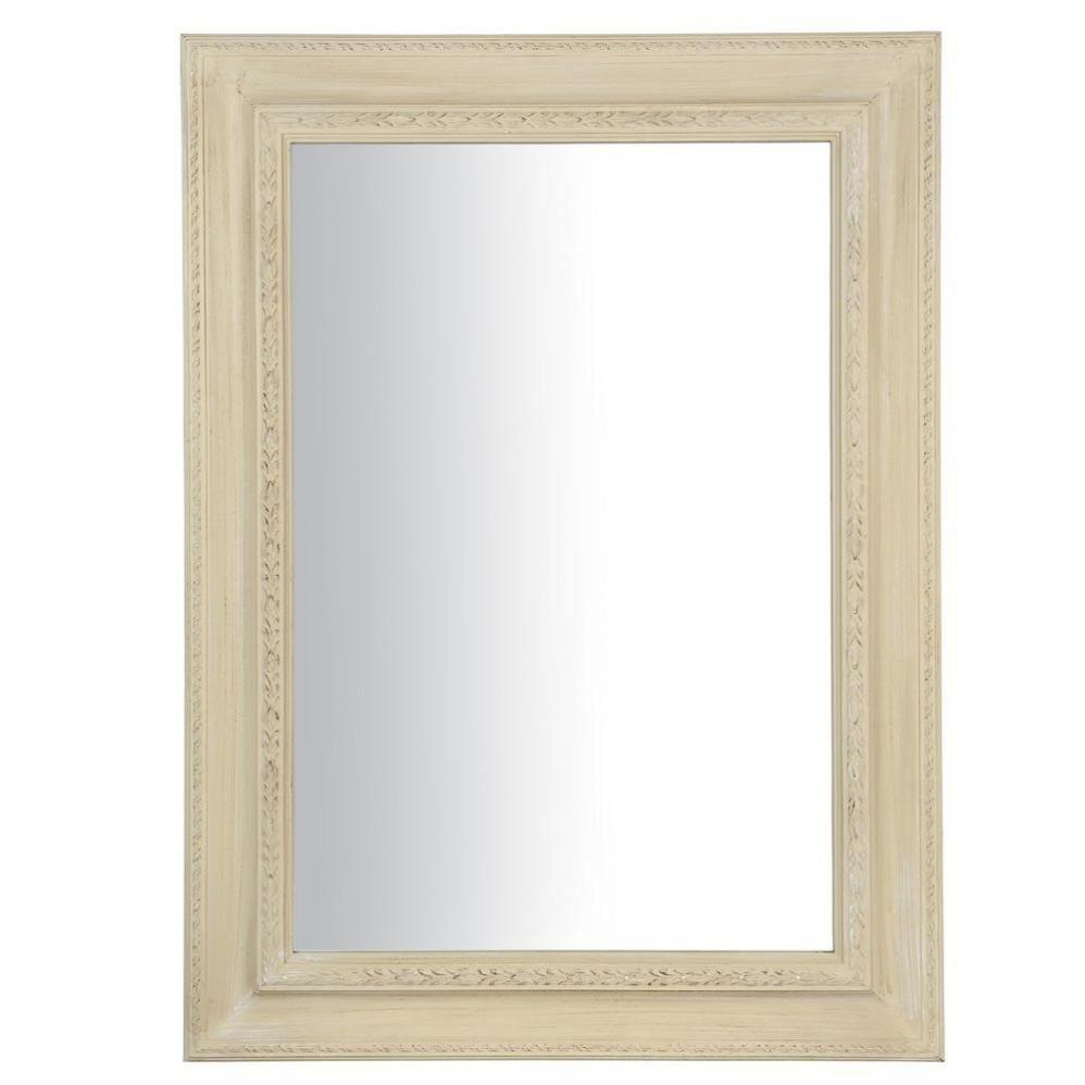 Miroir l onore maisons du monde for Miroir petit format