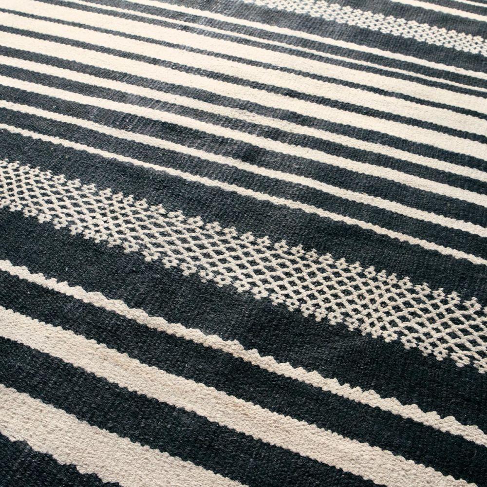 Teppich gestreift El Mansouria 200×140  Maisons du Monde