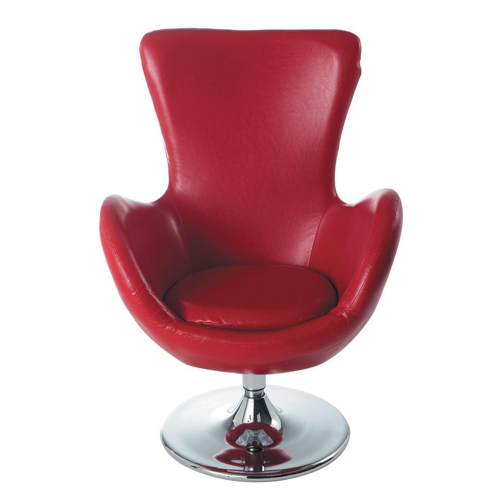 Fauteuil rouge - Fauteuil rouge design ...