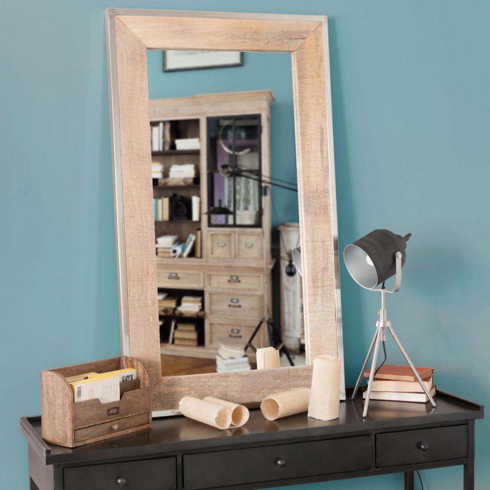 Miroir helsinki maisons du monde for La maison du miroir