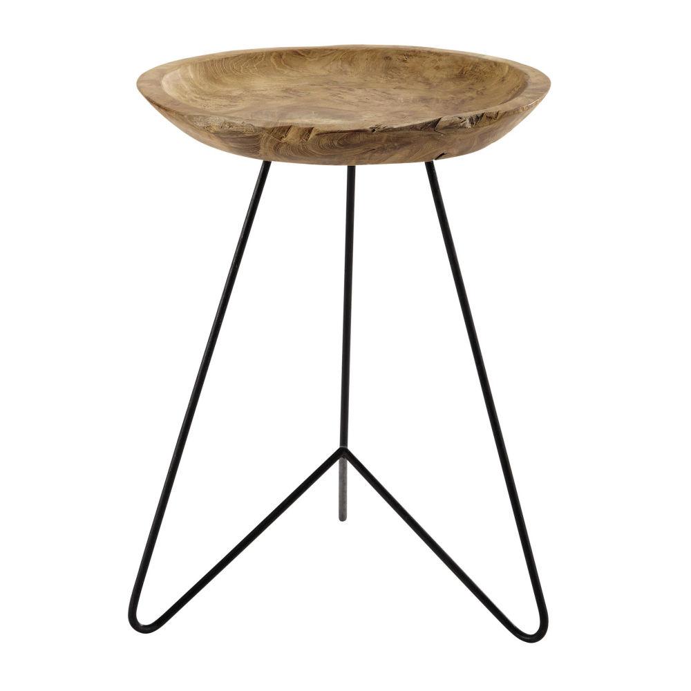 154897_2 Incroyable De Maison Du Monde Table Basse De Salon Concept