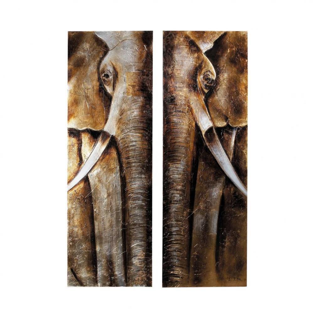 Maison du monde tableau elephant - Paravent maisons du monde ...