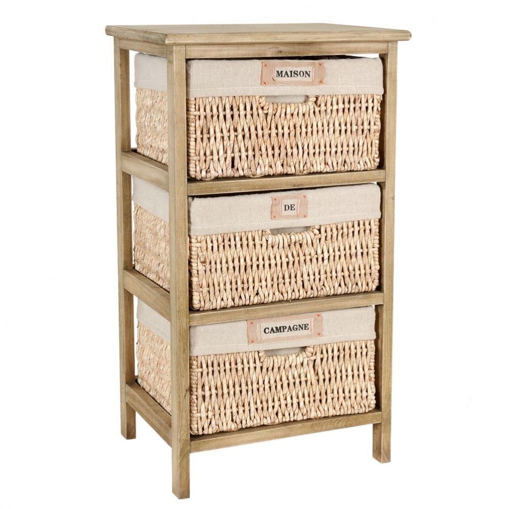 commodes et cabinets petit meuble de rangement maison