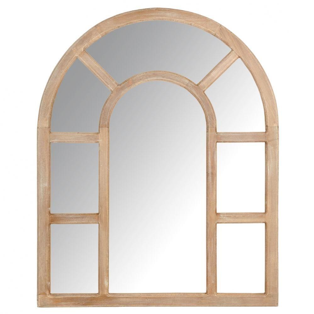 Maisons du monde for Miroir grand modele
