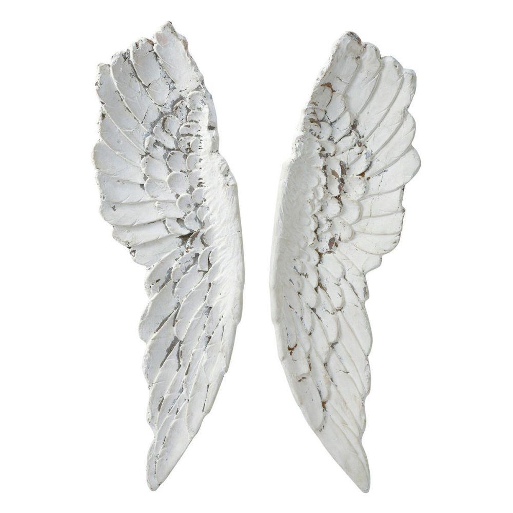 d co murale ailes d 39 ange gabrielle maisons du monde