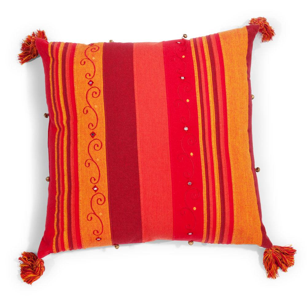 cuscino per panca da giardino  fai da te low cost
