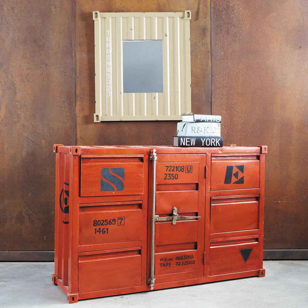 Meuble Carlingue Fenrez Com Sammlung Von Design Zeichnungen  # Meuble Container