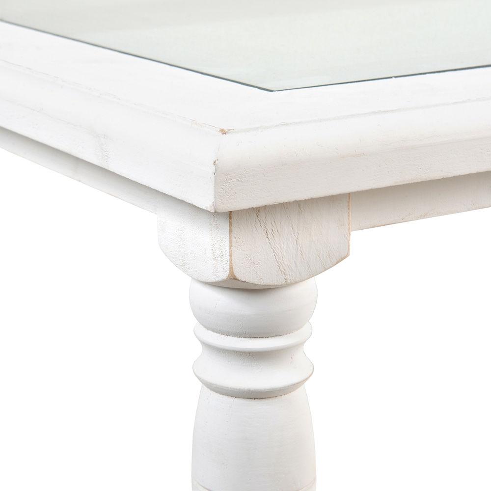 Table basse josephine maison du monde - Construire une table basse ...