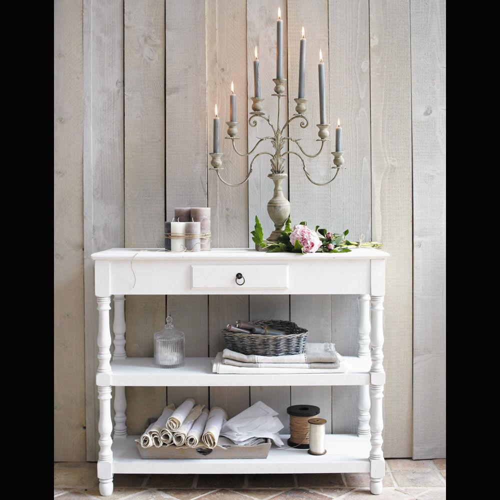Console jos phine maison du monde wishlist meubles pinterest - Maison du monde armoire ...