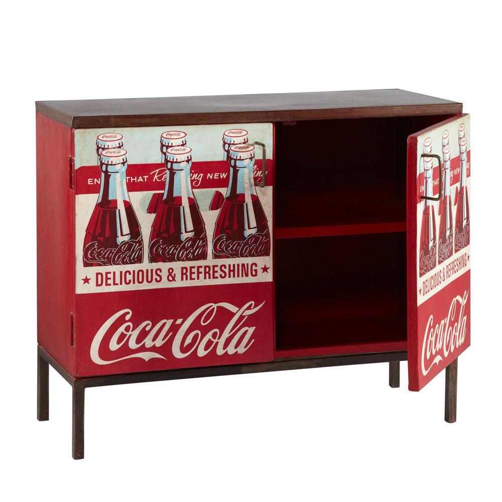 Meuble coca cola a vendre for Meubles maison du monde occasion