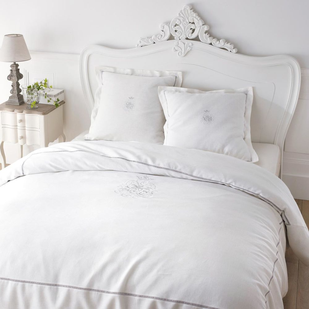 tete de lit maison du monde oriental. Black Bedroom Furniture Sets. Home Design Ideas