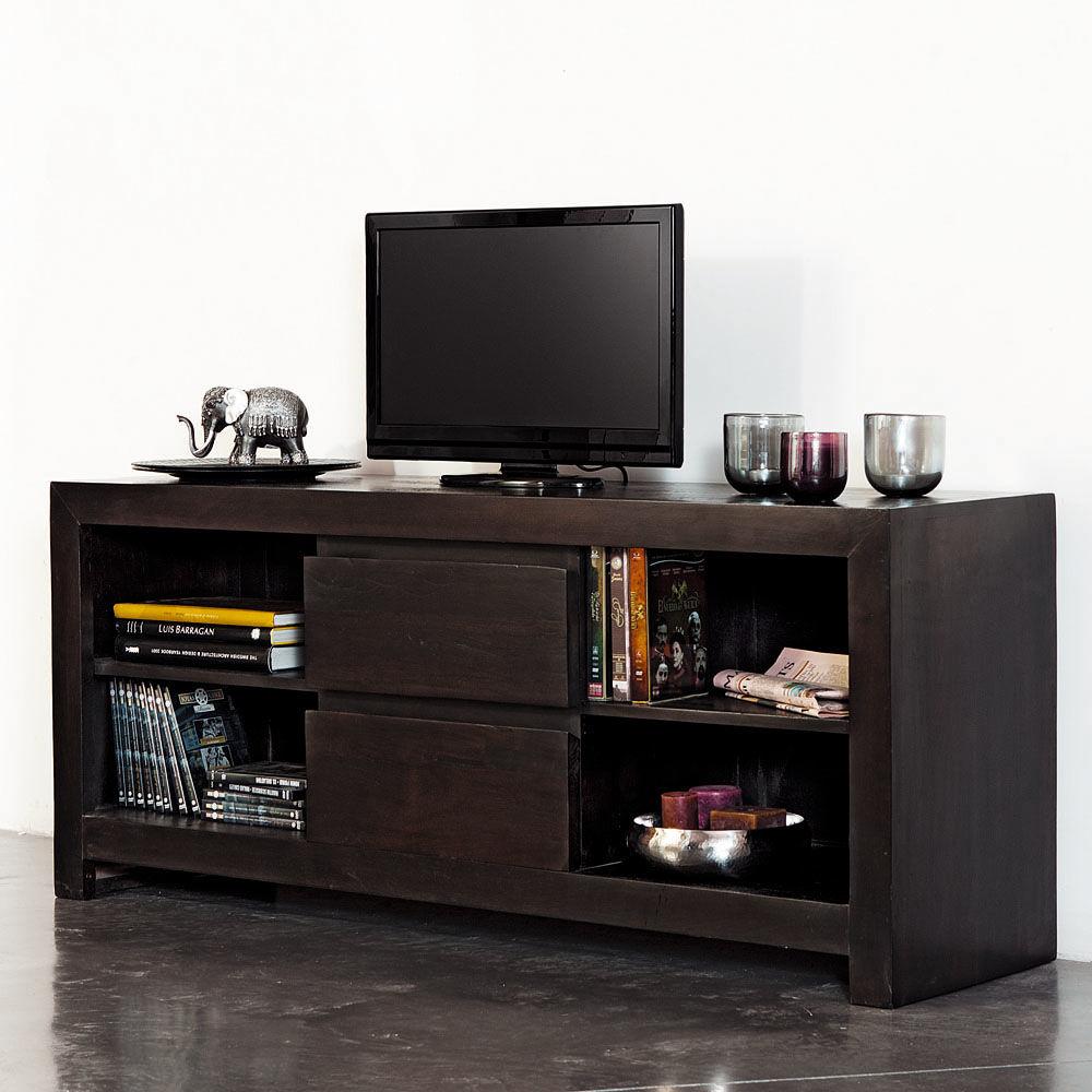 meuble tv bengali maison du monde – Artzeincom -> Meuble Tv Teck Maison Du Monde