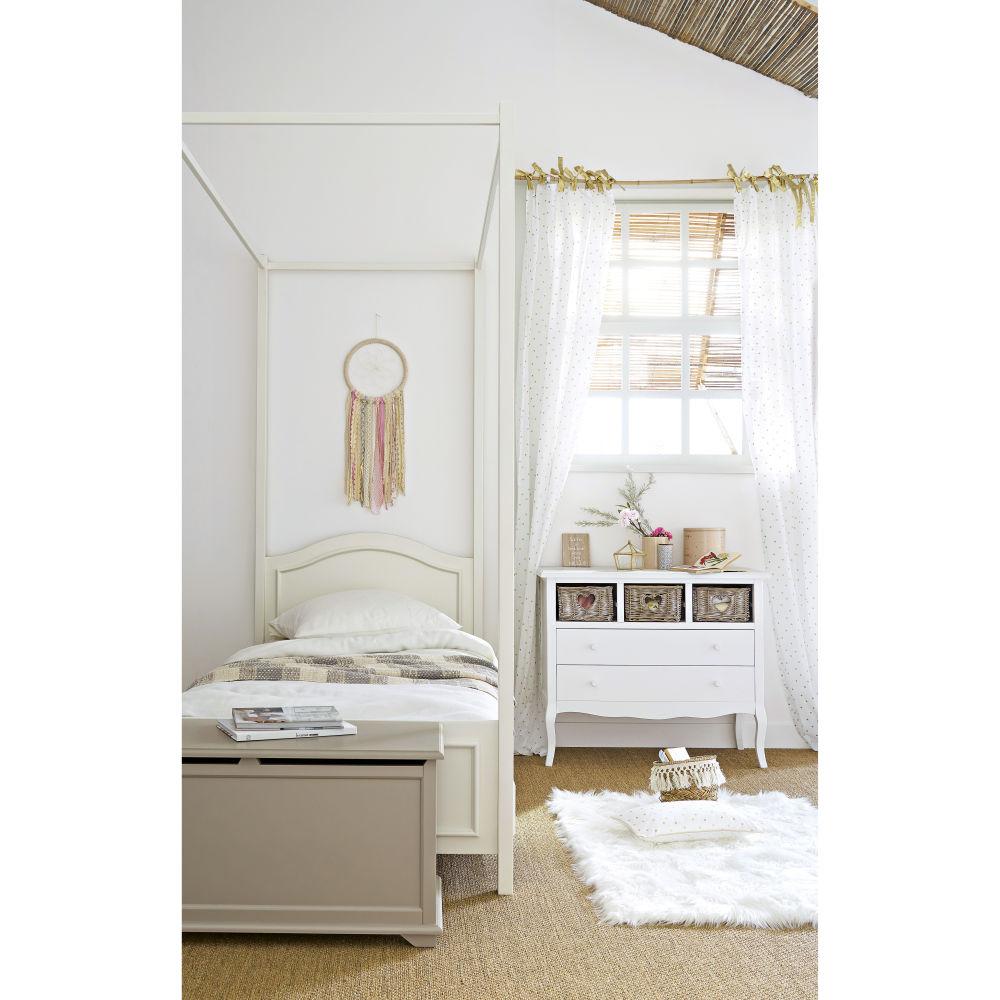 Maison Du Monde Letto Baldacchino.Pinterest Select An Image