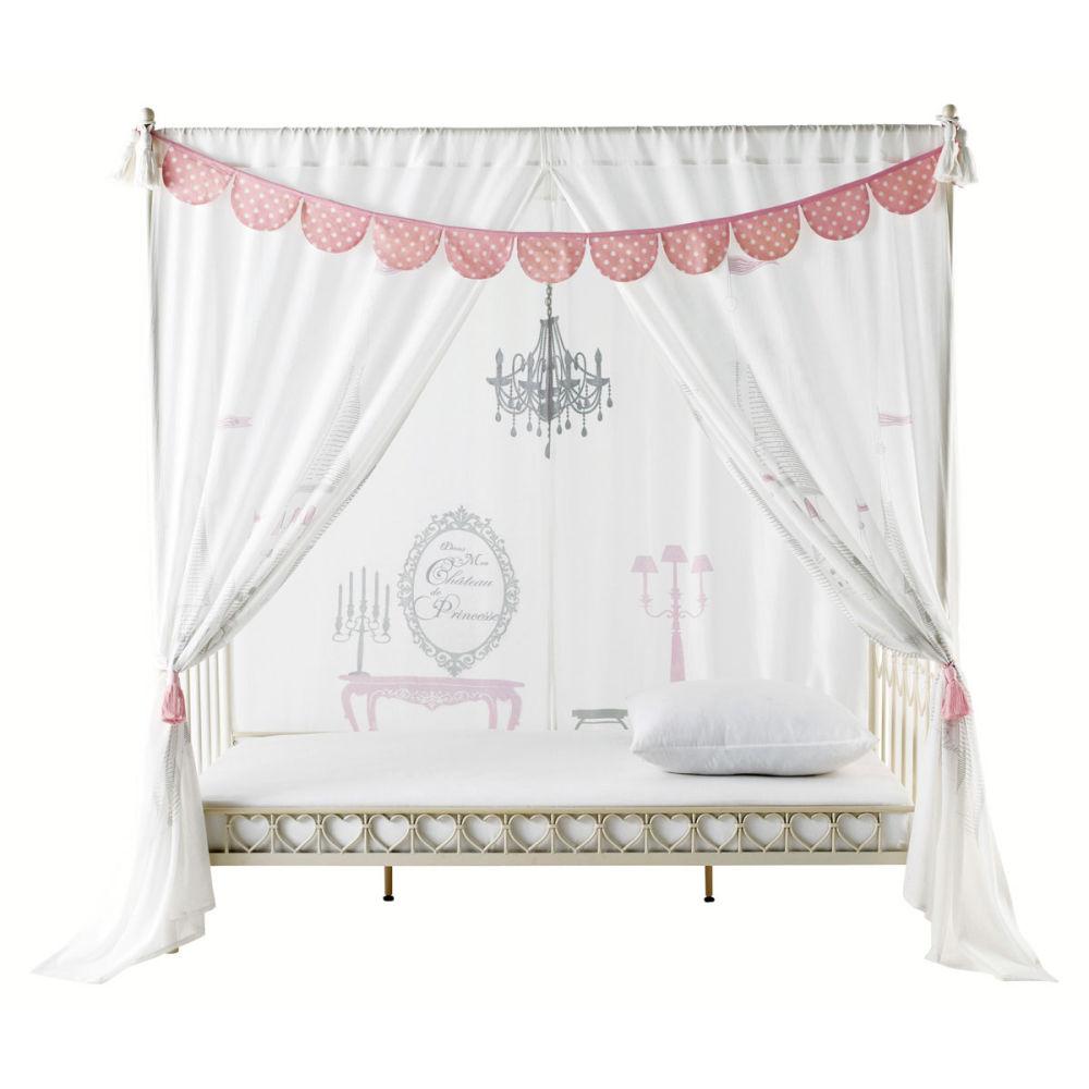 maison du monde lit enfant affordable source maison du. Black Bedroom Furniture Sets. Home Design Ideas