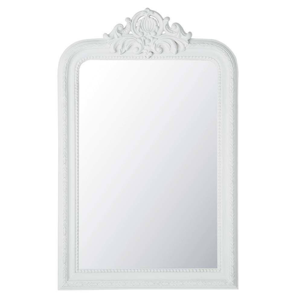 Miroir altesse maisons du monde for Miroir petit