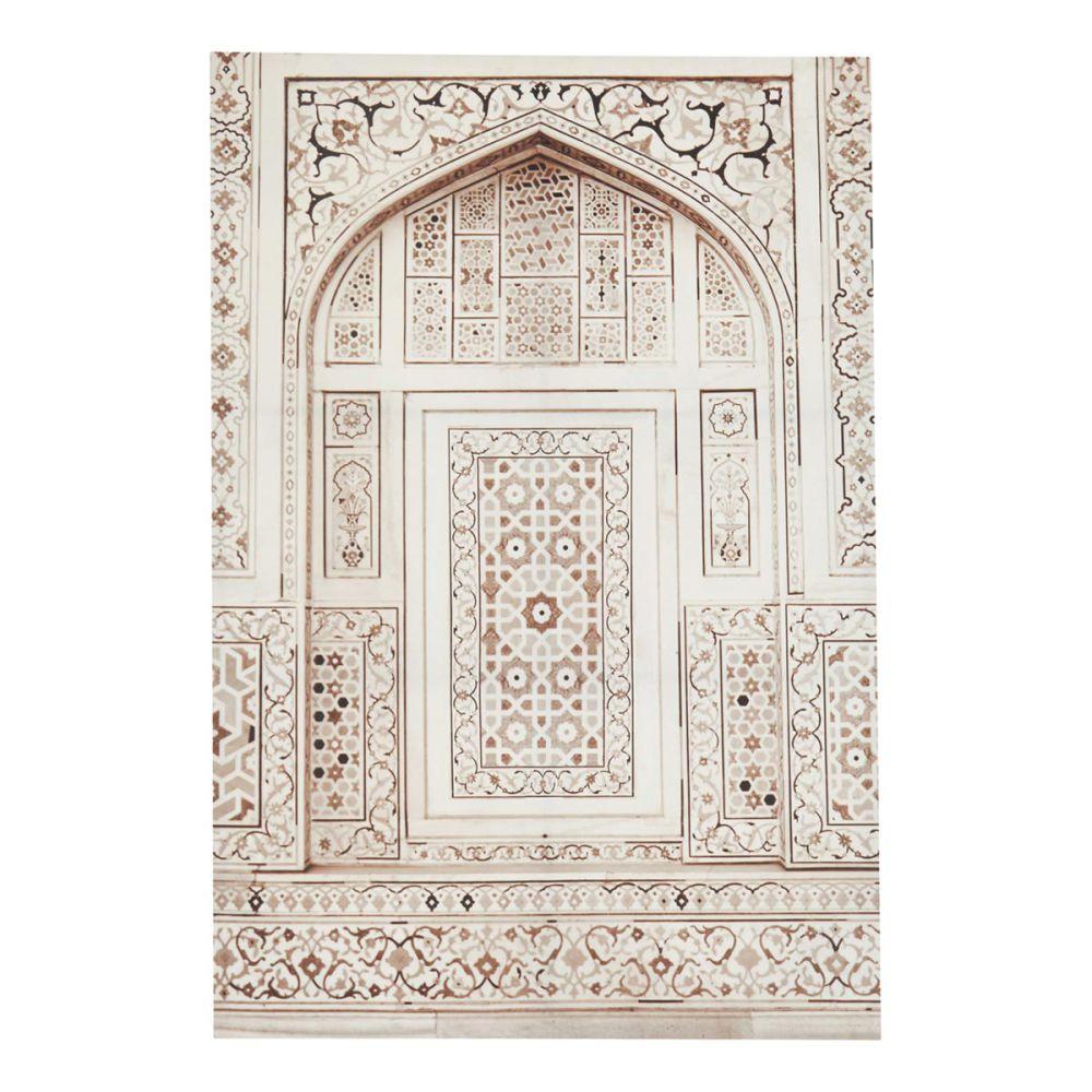 Toile Meknes  Maisons du Monde