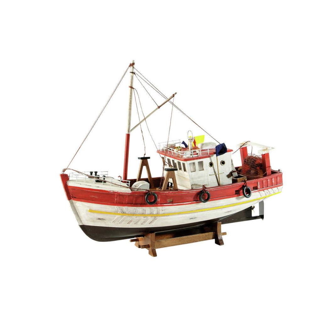 Maisons du monde - Decoration de bateau ...