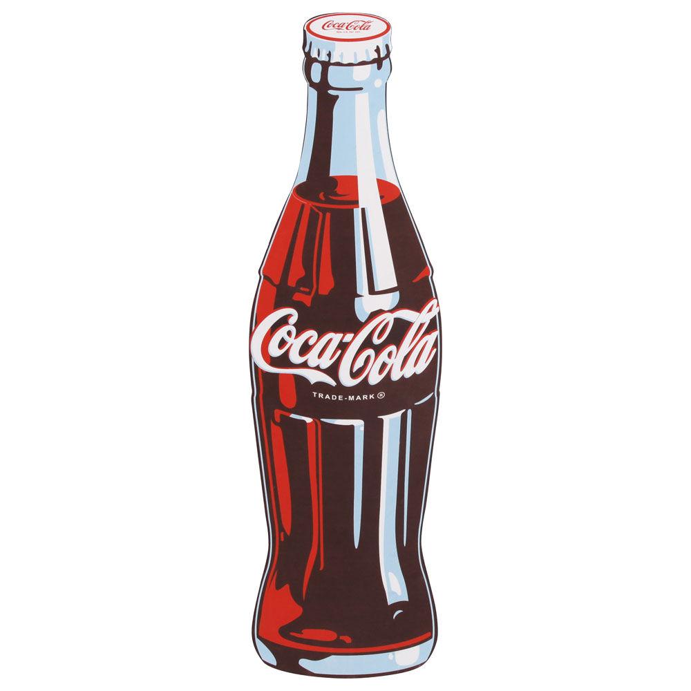 Legendary coca cola bottle d cor maisons du monde for Art decoration fr