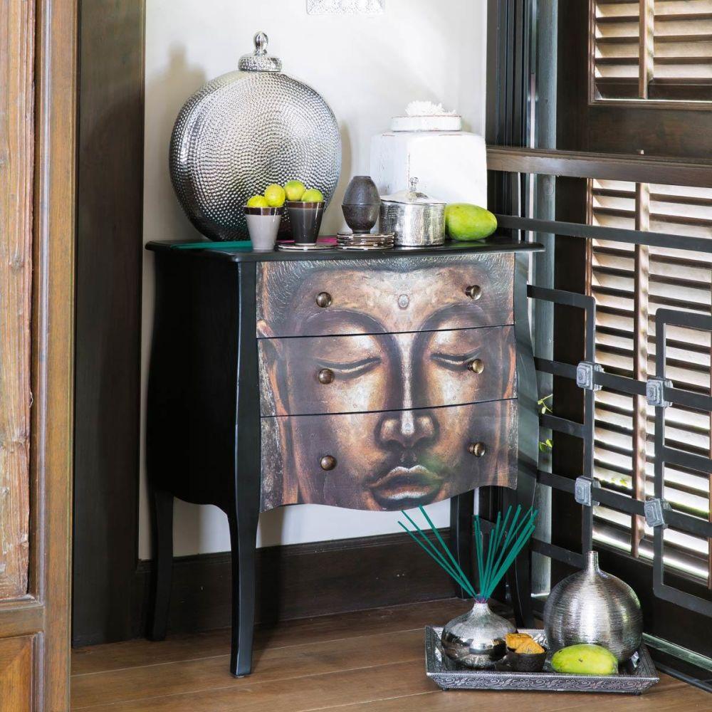 Maison Du Monde Deco Bouddha