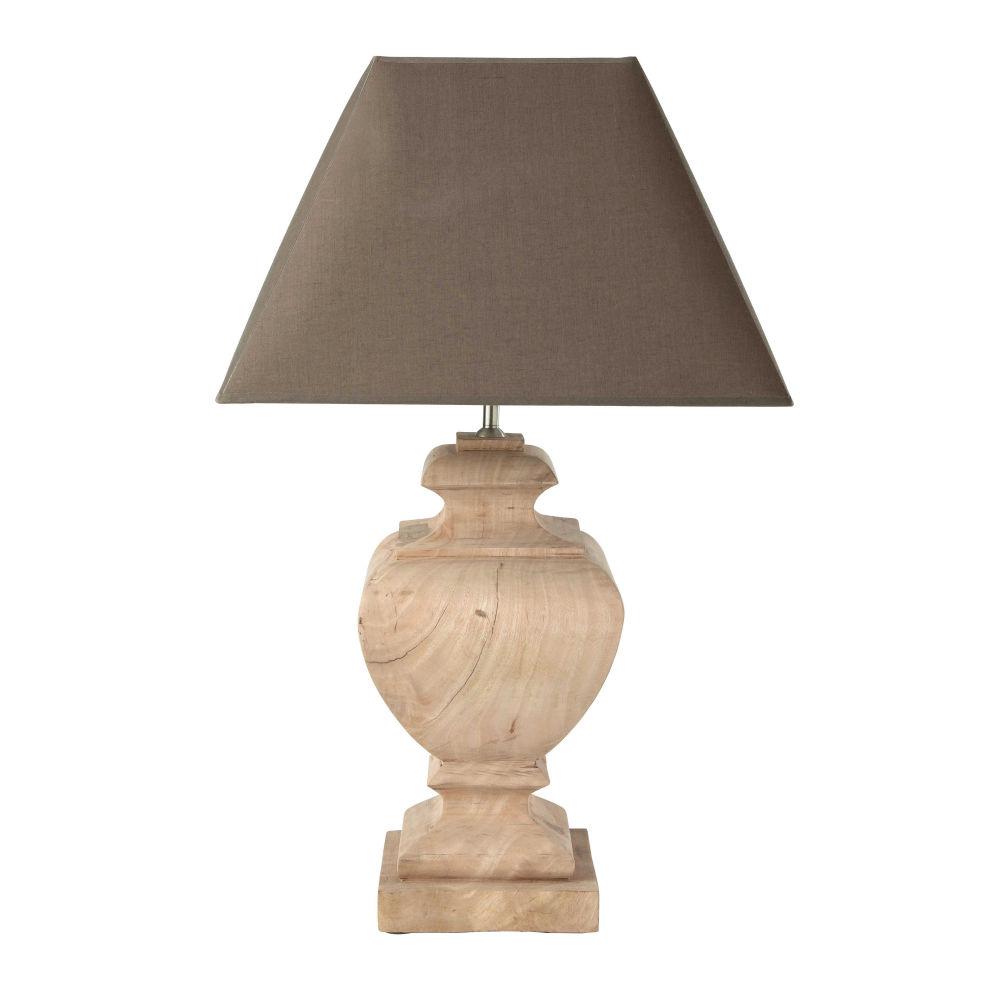 Abat jour maison du monde - Lampe industrielle maison du monde ...