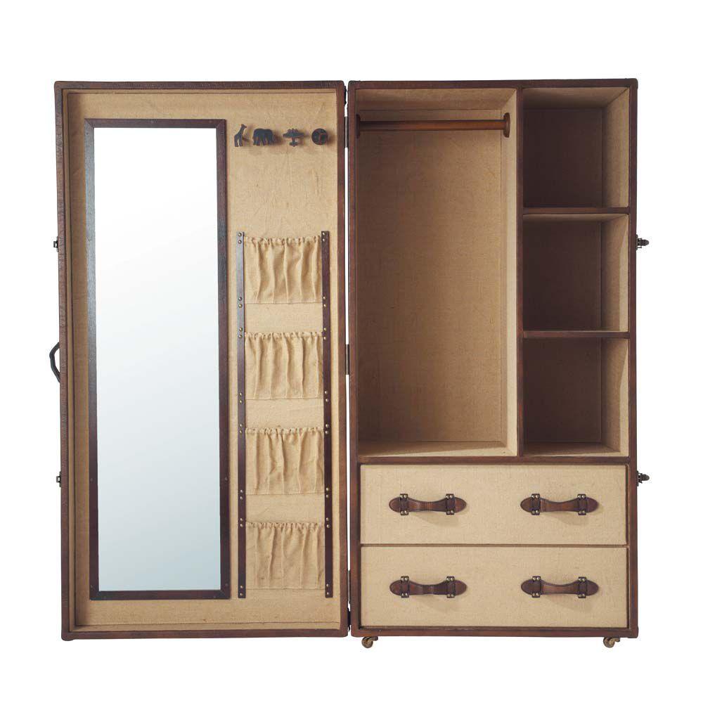 kinder kleiderschrank phileas fogg phileas fogg. Black Bedroom Furniture Sets. Home Design Ideas