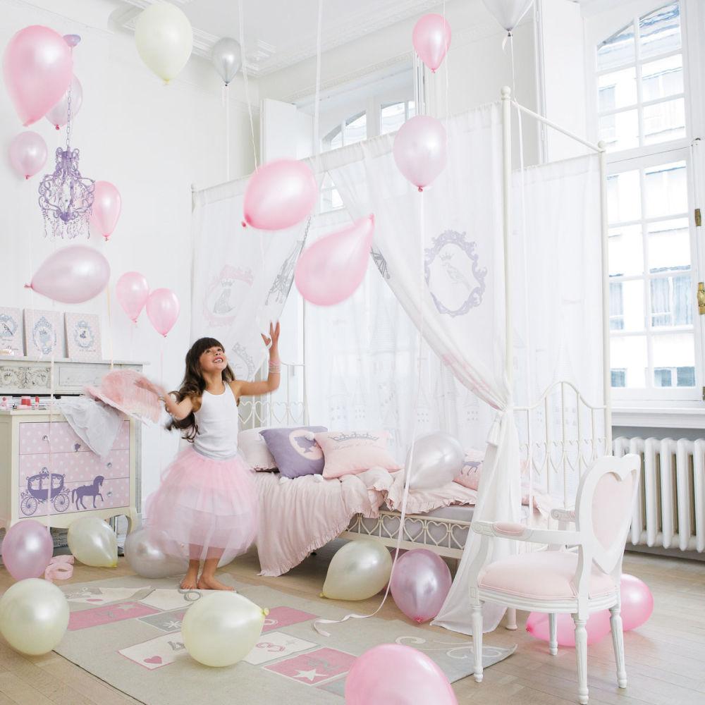 ... prinsessen & balletdanseressen #babykamer #kinderkamer #woonblog - www