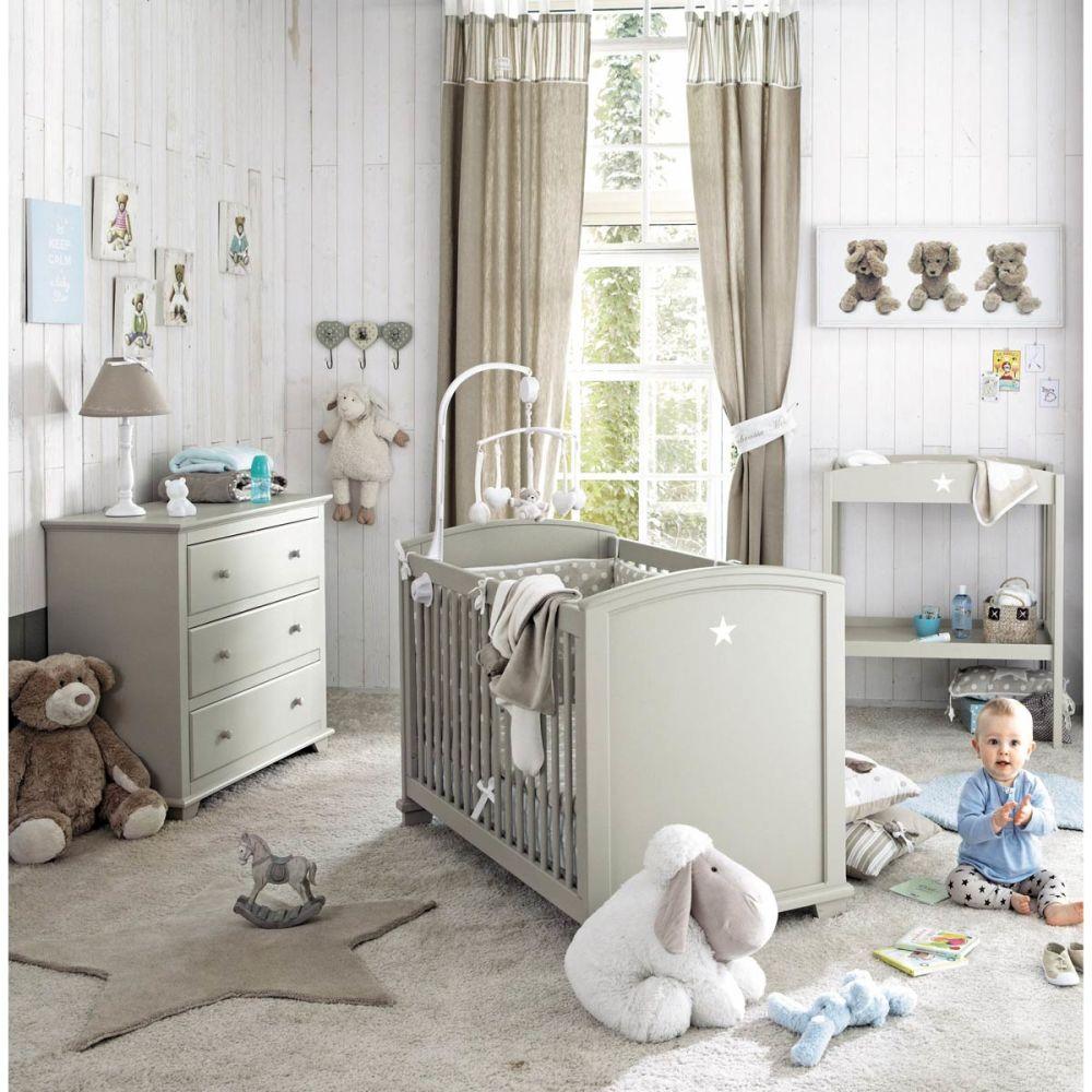 Toile teddy maisons du monde - Cadre photo maison du monde ...