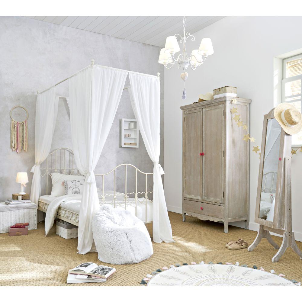 Maison Du Monde Letto Baldacchino.Pinterest