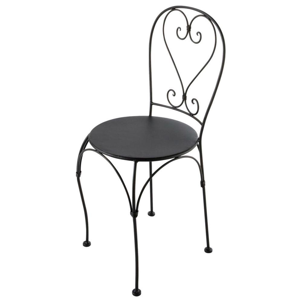 Delightful Chaise Fer Forge Maison Du Monde #11: Maisons Du Monde