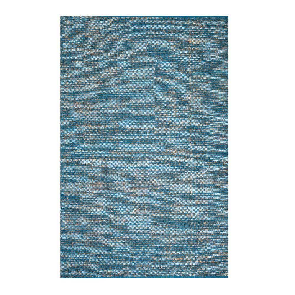 Tapis Lodge Bleu Maisons Du Monde