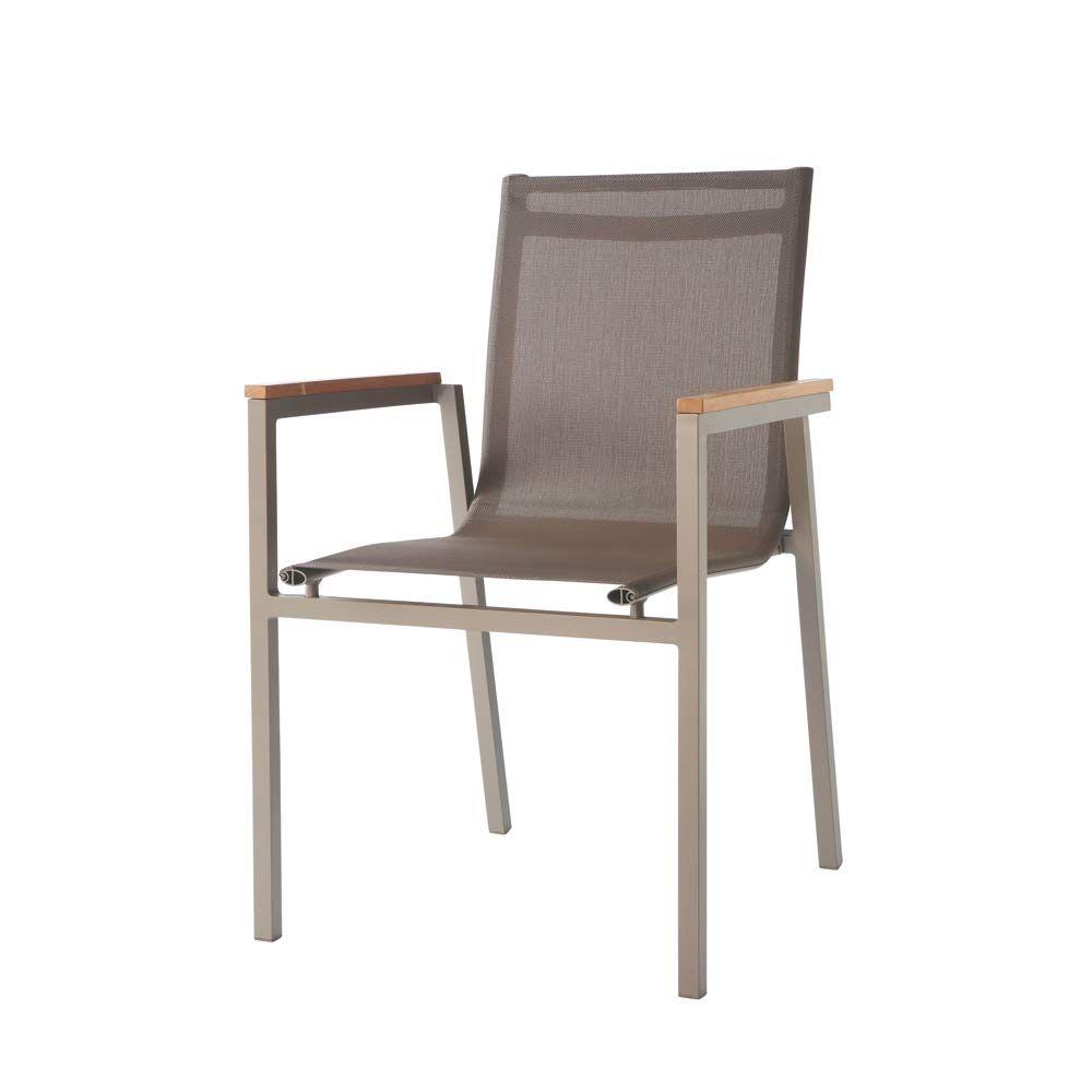 Ensemble table et chaise de jardin en plastique Table de jardin plastique et chaise