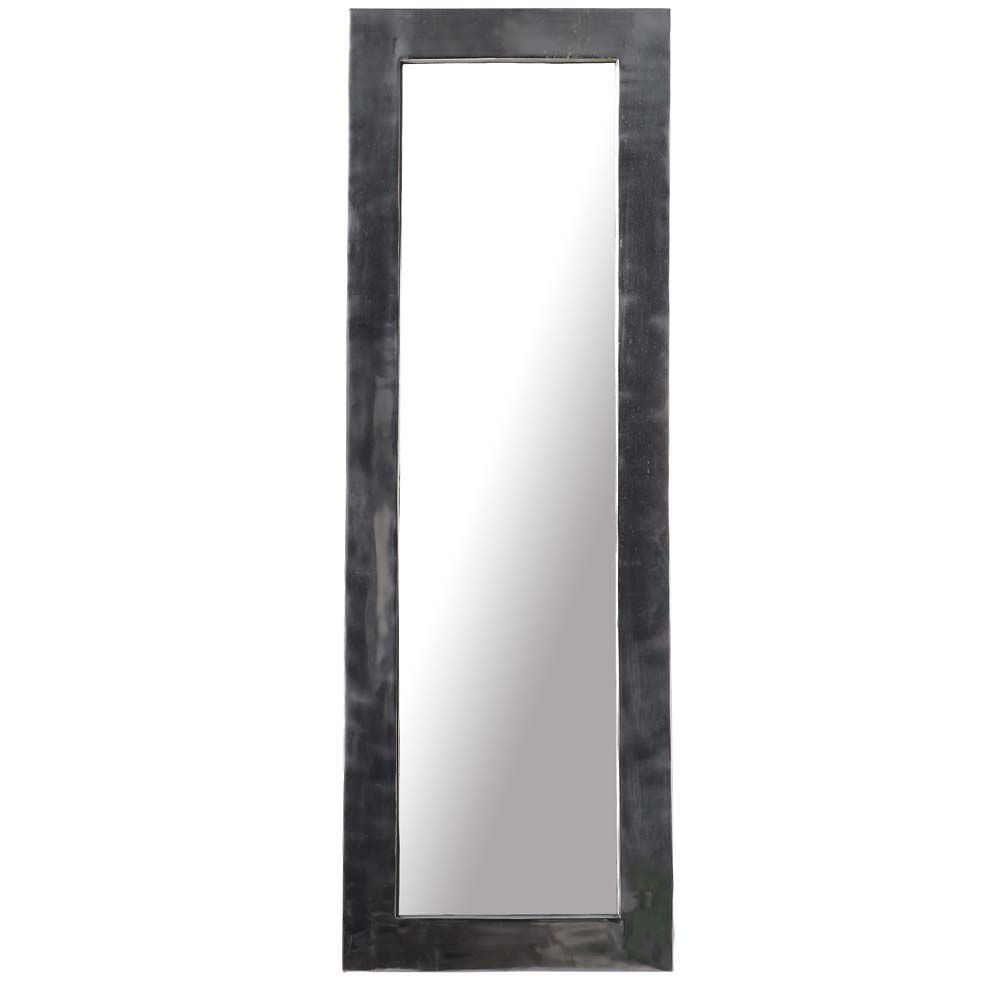 Miroir flora maisons du monde - Grand miroir style industriel ...