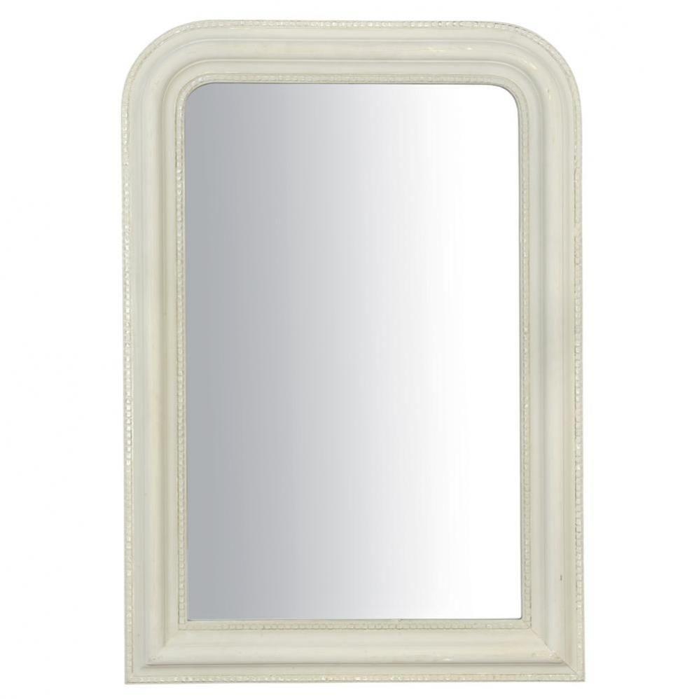 miroir celeste mastic maisons du monde