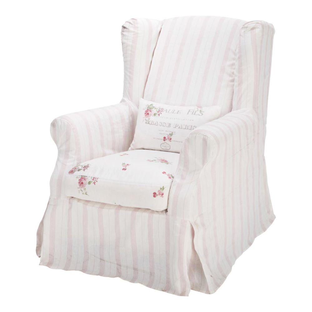 Maisons du monde - Housses de fauteuil ...