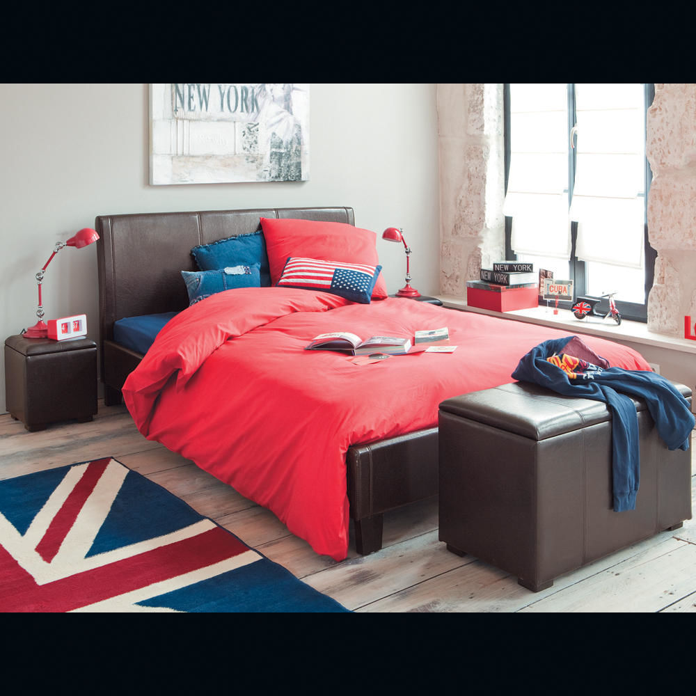 Inspiration Londres / chambre d'Ado