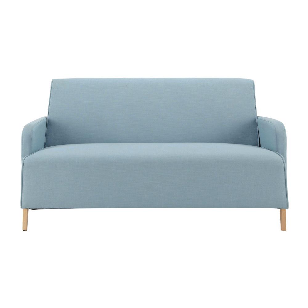 canape 2 places maison du monde. Black Bedroom Furniture Sets. Home Design Ideas