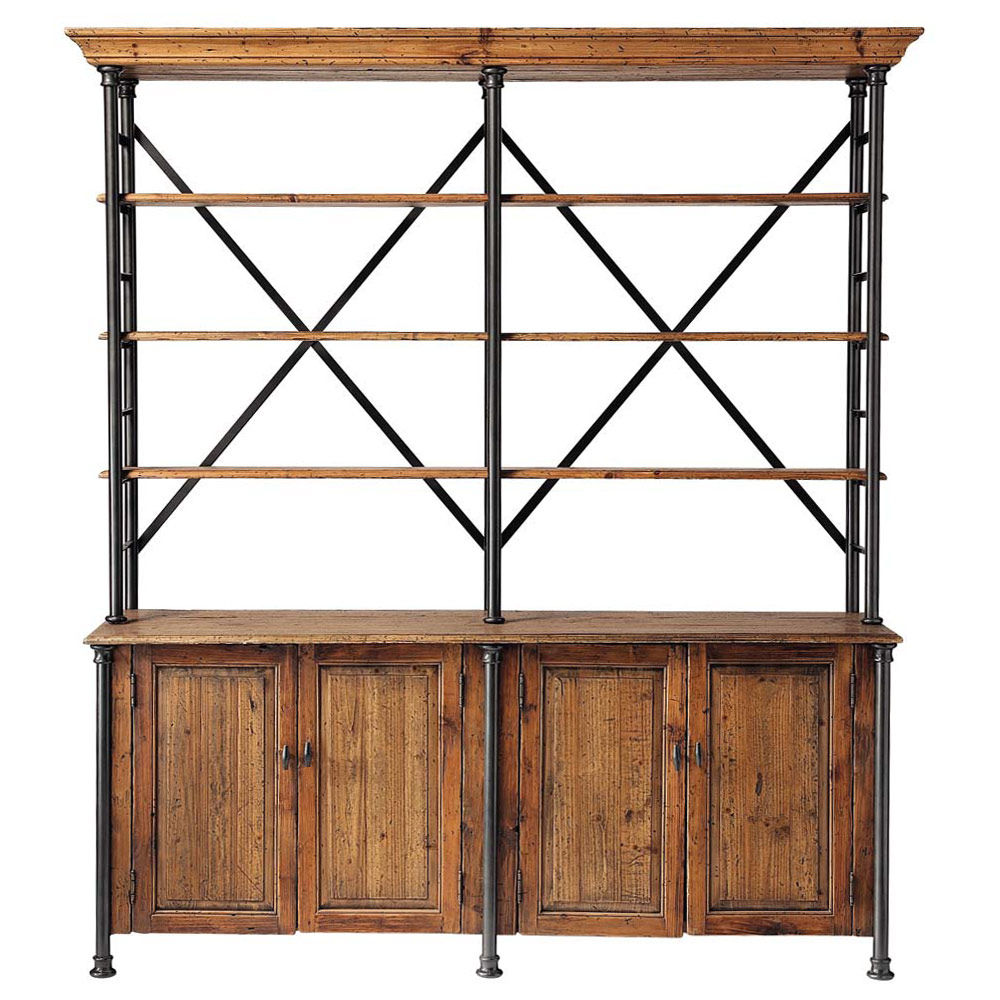 Bahut Maison Du Monde Cheap Similar Models To Workshop Chair  # Meuble Bibliotheque Maison Du Monde