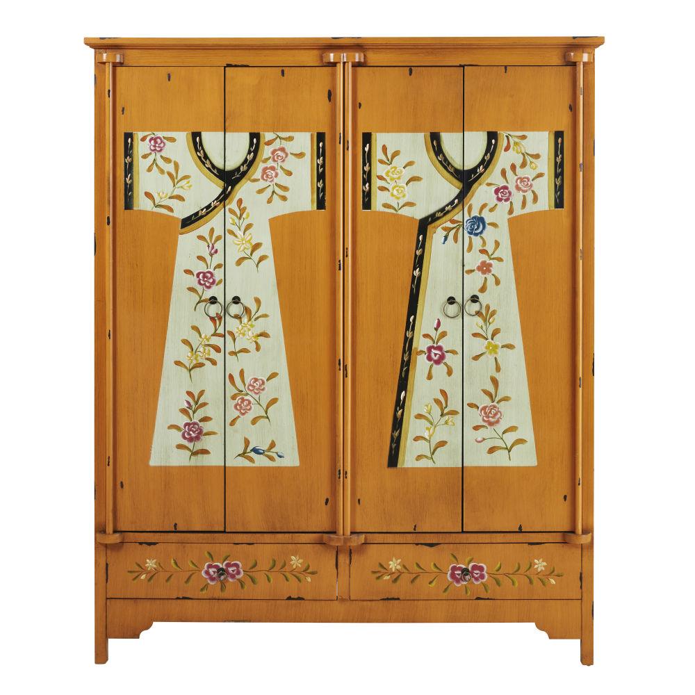 Notre inspiration asiatique - meubles et décoration Maisons ...