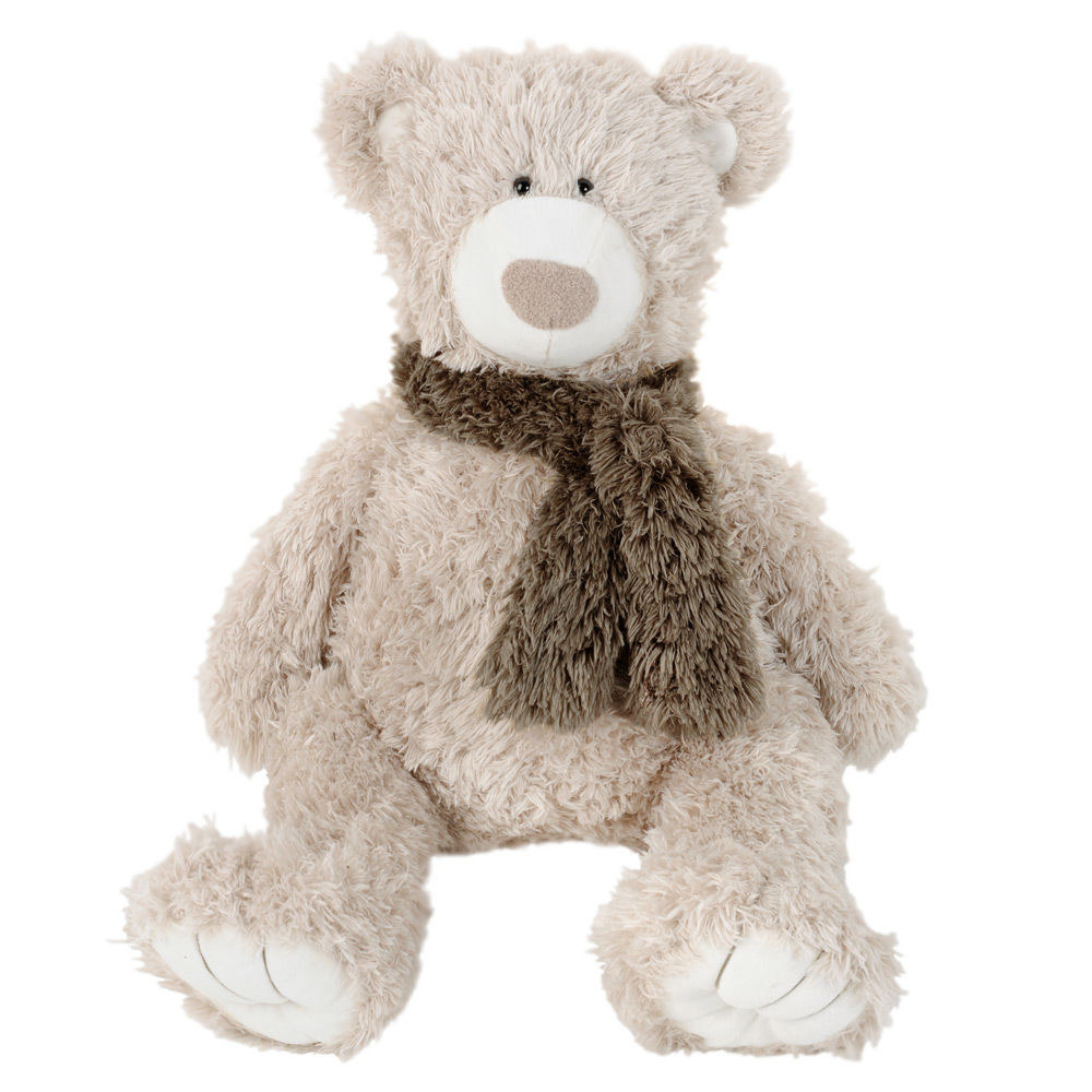 Peluche bear grand mod le maisons du monde - Grand magasin maison du monde ...