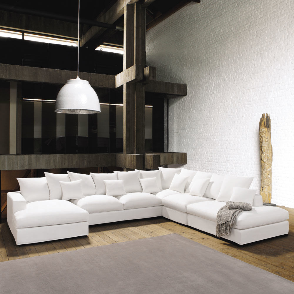 Forum illuminatemi for Sofas maison du monde