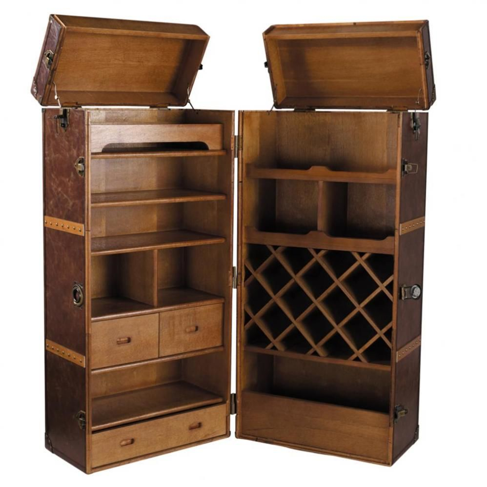 mueble bar jules verne 20170830160945. Black Bedroom Furniture Sets. Home Design Ideas