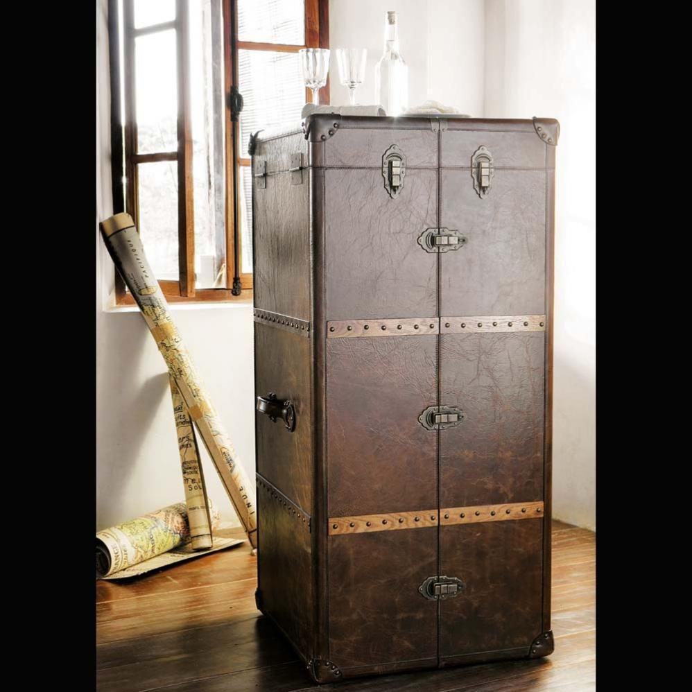 Mueble bar Jules Verne  Maisons du Monde