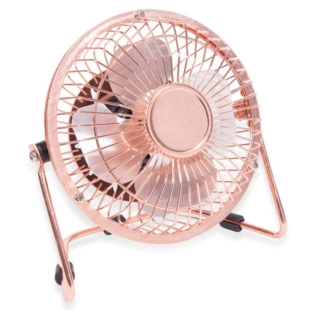 FR fr produits fiche ventilateur usb en metal copper