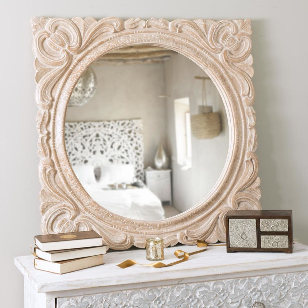 Miroir romantique for Miroir hd wireless