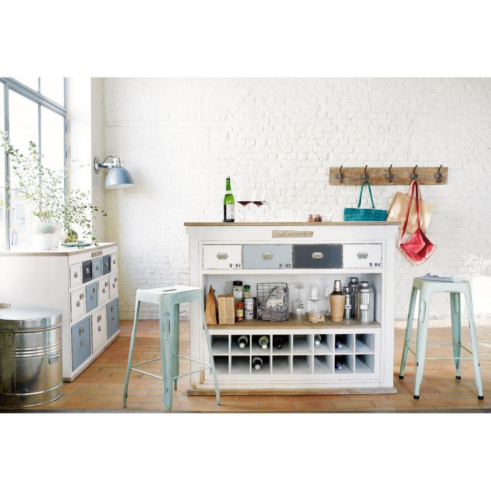 Muebles de bar para casa decoraci n for Casa paulina muebles y decoracion