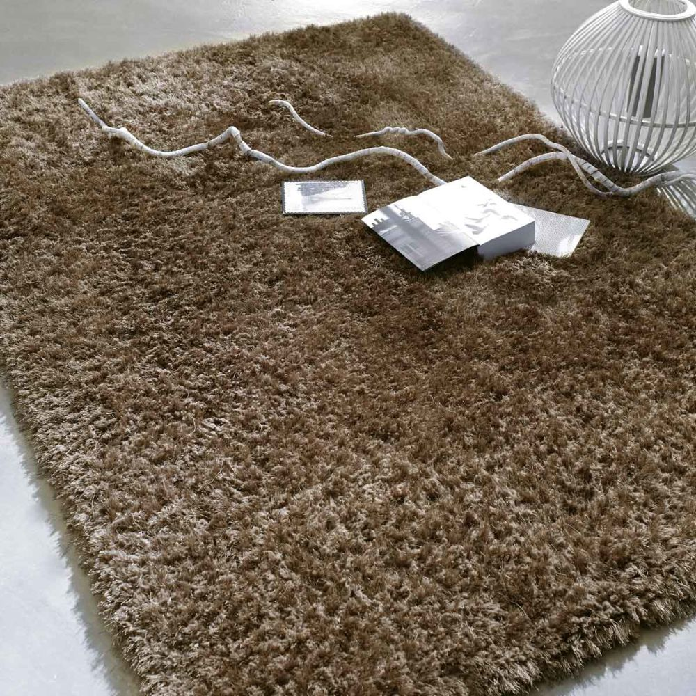 Tapis poil long for Tapis etroit et long